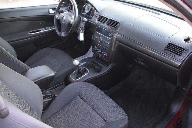 2008 Pontiac G5 COBALT Santa Clarita, CA 8