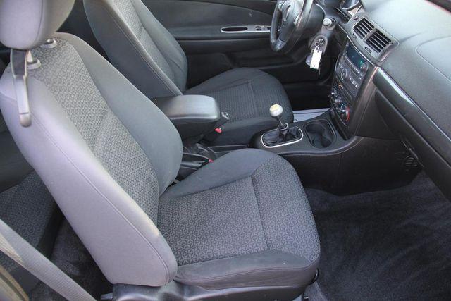 2008 Pontiac G5 COBALT Santa Clarita, CA 13