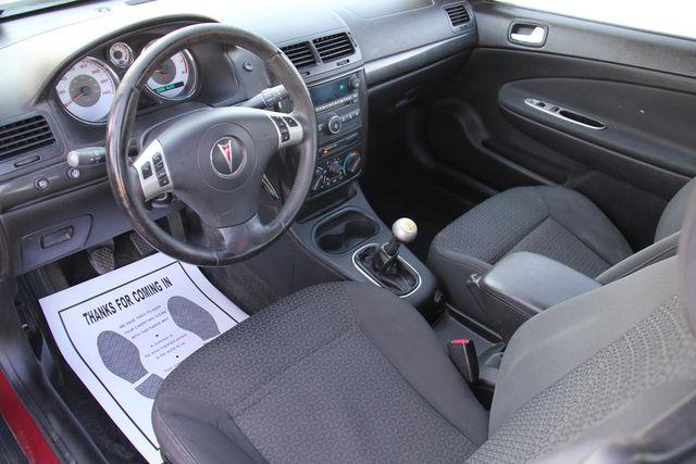 2008 Pontiac G5 COBALT Santa Clarita, CA 7