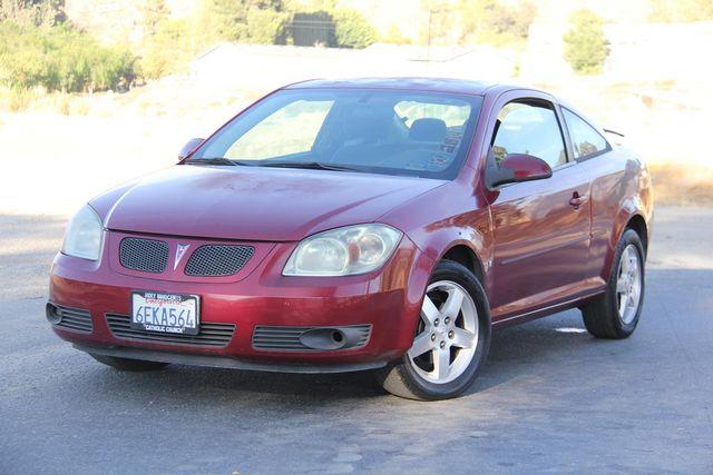 2008 Pontiac G5 COBALT Santa Clarita, CA 4