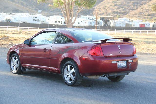 2008 Pontiac G5 COBALT Santa Clarita, CA 5