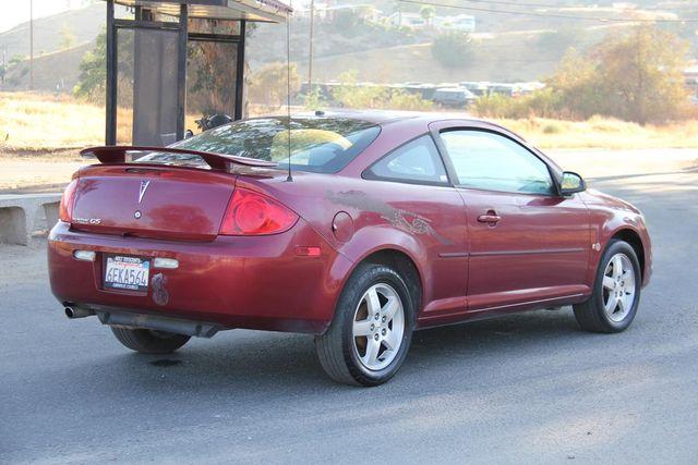 2008 Pontiac G5 COBALT Santa Clarita, CA 6