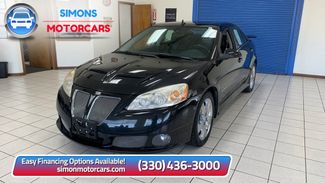 2008 Pontiac G6 GXP in Akron, OH 44320
