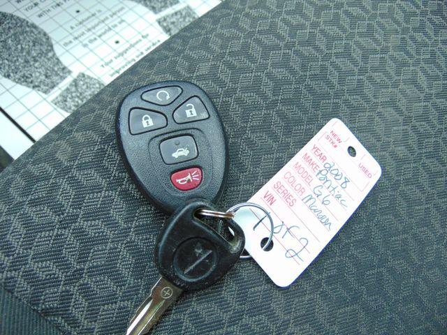 2008 Pontiac G6 Alexandria, Minnesota 8