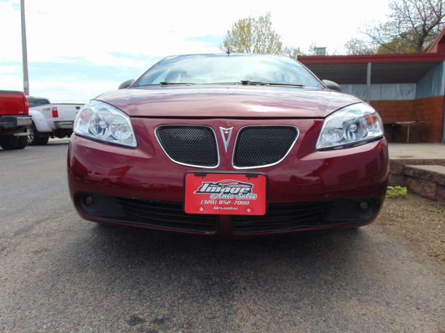 2008 Pontiac G6 Alexandria, Minnesota 26