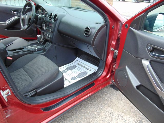 2008 Pontiac G6 Alexandria, Minnesota 25