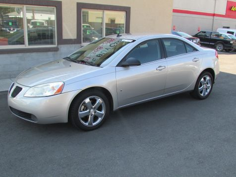 2008 Pontiac G6 GT Sedan in , Utah
