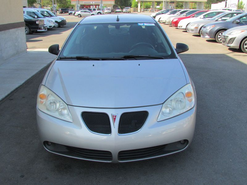 2008 Pontiac G6 GT Sedan  city Utah  Autos Inc  in , Utah