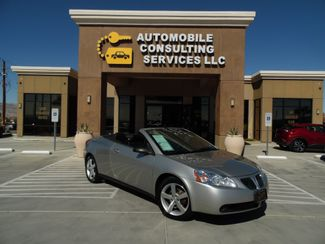 2008 Pontiac G6 GT in Bullhead City Arizona, 86442-6452