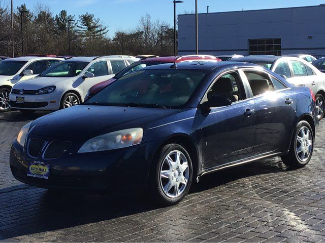 2008 Pontiac G6  | Champaign, Illinois | The Auto Mall of Champaign in Champaign Illinois