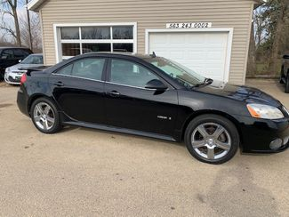 2008 Pontiac G6 GXP in Clinton, IA 52732