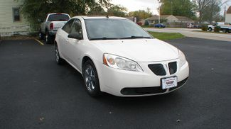2008 Pontiac G6 GT in Coal Valley, IL 61240