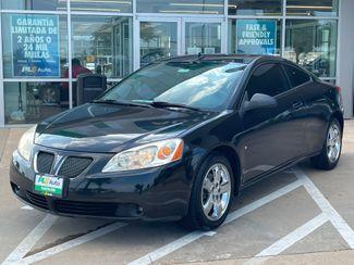 2008 Pontiac G6 GT in Dallas, TX 75237