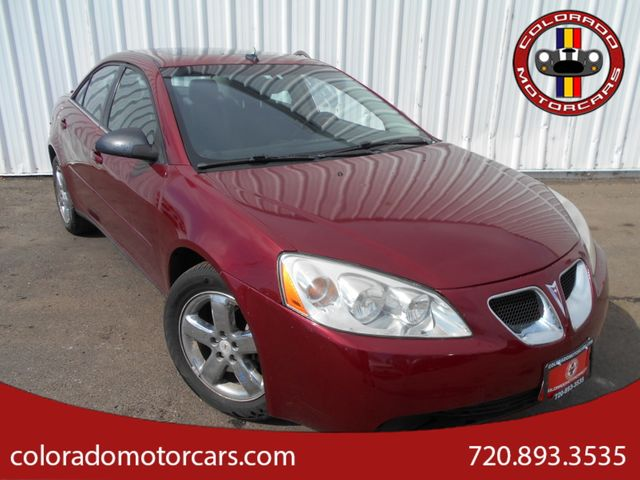 2008 Pontiac G6 BASE in Englewood, CO 80110