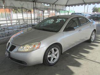 2008 Pontiac G6 Gardena, California