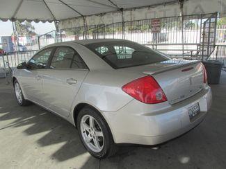 2008 Pontiac G6 Gardena, California 1