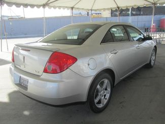 2008 Pontiac G6 Gardena, California 2
