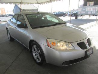 2008 Pontiac G6 Gardena, California 3