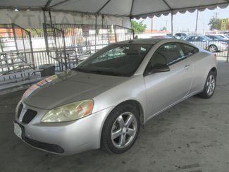 2008 Pontiac G6 GT Gardena, California