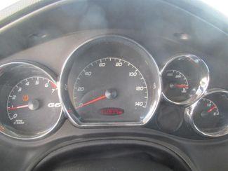 2008 Pontiac G6 GT Gardena, California 5
