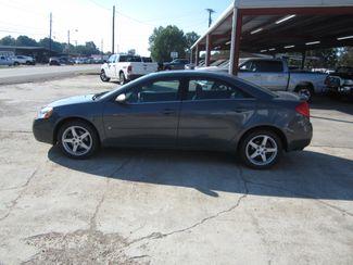 2008 Pontiac G6 Houston, Mississippi 3