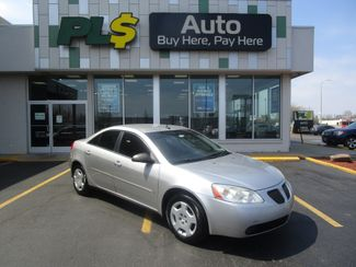2008 Pontiac G6 1SV Value Leader in Indianapolis, IN 46254