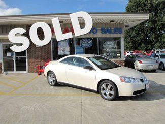 2008 Pontiac G6 GT in Medina OHIO, 44256