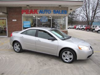 2008 Pontiac G6 BASE in Medina, OHIO 44256