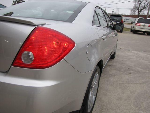 2008 Pontiac G6 BASE in Medina, OHIO 44256
