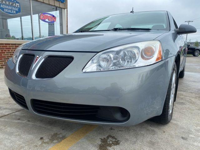 2008 Pontiac G6 Value Leader in Medina, OHIO 44256