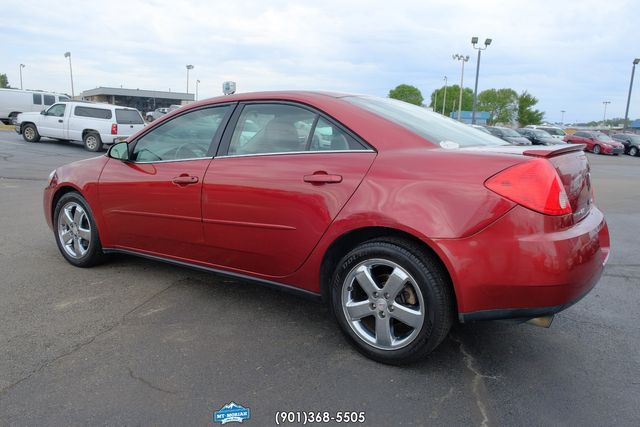 2008 Pontiac G6 GT in Memphis, Tennessee 38115