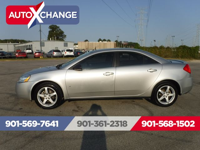 2008 Pontiac G6 Sedan in Memphis, TN 38115