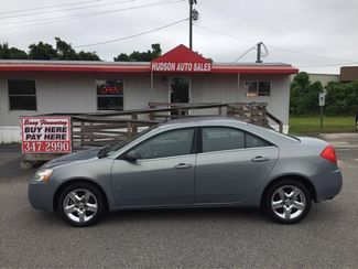 2008 Pontiac G6 in Myrtle Beach South Carolina