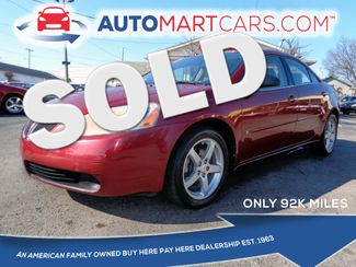 2008 Pontiac G6  | Nashville, Tennessee | Auto Mart Used Cars Inc. in Nashville Tennessee