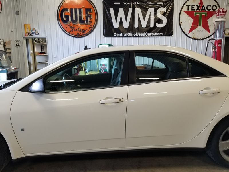 2008 Pontiac G6   in , Ohio