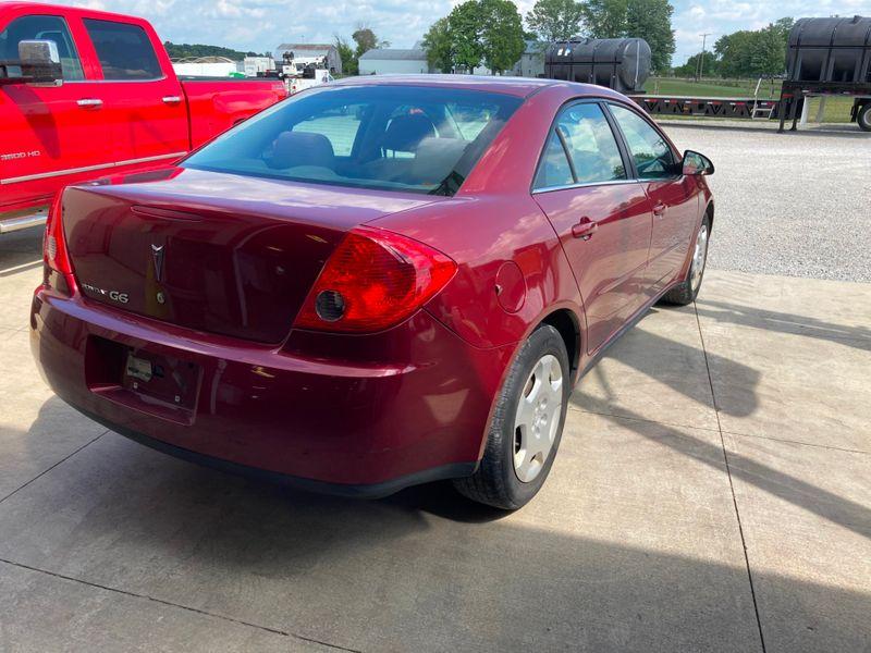 2008 Pontiac G6 1SV Value Leader  in , Ohio