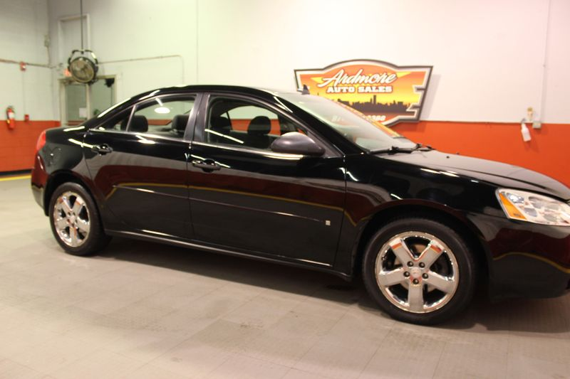 2008 Pontiac G6 GT  city Illinois  Ardmore Auto Sales  in West Chicago, Illinois