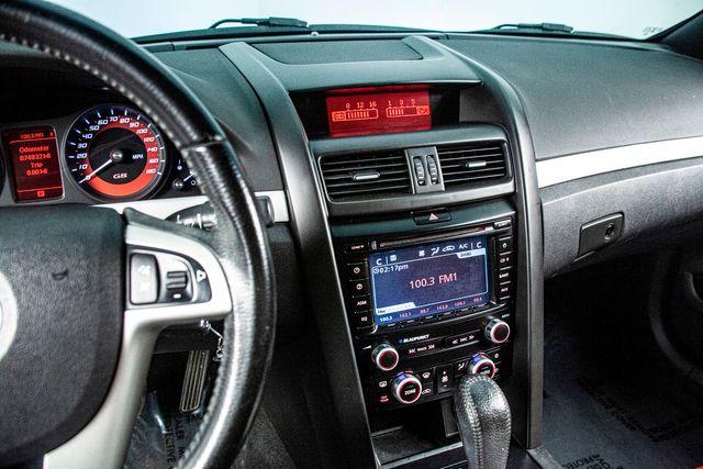2008 Pontiac G8 GT With $20k in Upgrades in Addison, TX 75001