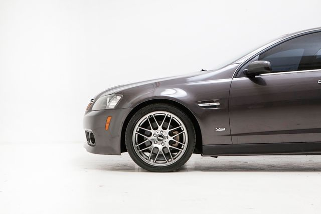 2008 Pontiac G8 GT With Upgrades in TX, 75006