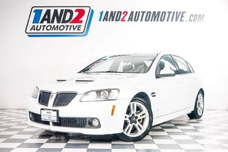 2008 Pontiac G8 Base in Dallas TX