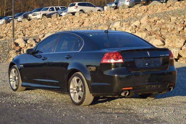 2008 Pontiac G8 Naugatuck, Connecticut 2
