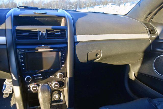 2008 Pontiac G8 Naugatuck, Connecticut 22