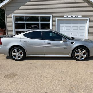 2008 Pontiac Grand Prix GXP in Clinton, IA 52732