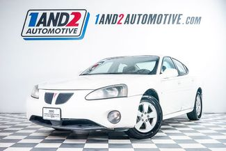 2008 Pontiac Grand Prix in Dallas TX