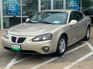 2008 Pontiac Grand Prix in Dallas, TX 75237