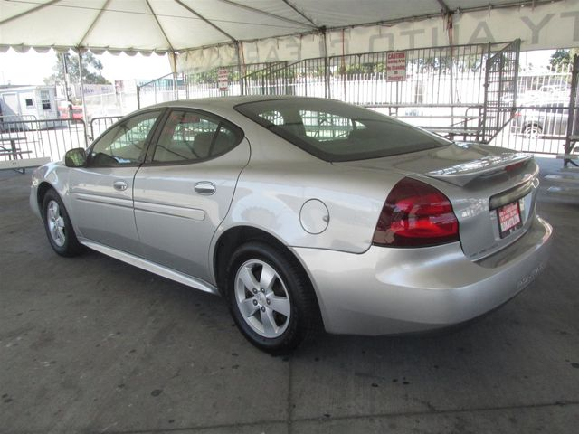2008 Pontiac Grand Prix Gardena, California 1
