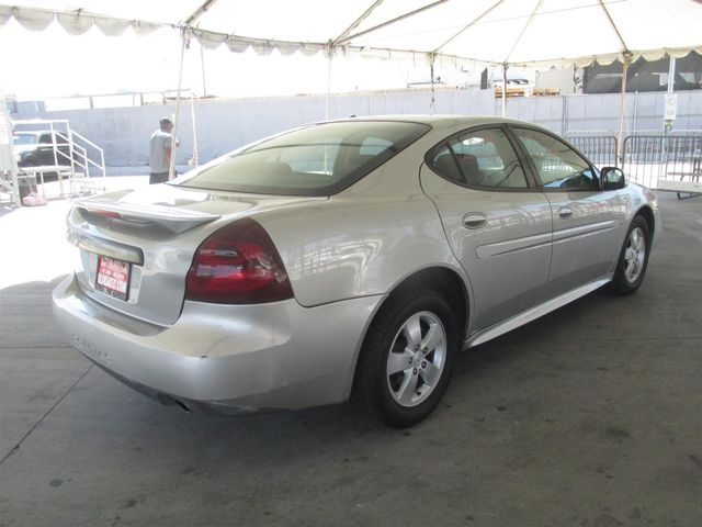 2008 Pontiac Grand Prix Gardena, California 2
