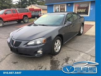 2008 Pontiac Grand Prix in Lapeer, MI 48446