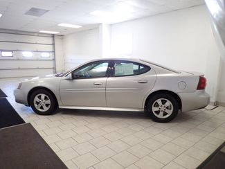 2008 Pontiac Grand Prix Base Lincoln, Nebraska 1