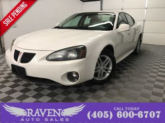 2008 Pontiac Grand Prix in Oklahoma City, Oklahoma